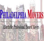 Philadelphia Movers logo