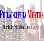 Philadelphia Movers logo