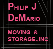 Philip J DeMario Moving & Storage, Inc logo