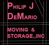 Philip-J-DeMario-Moving-Storage-Inc logos