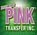 Pink Moving logo