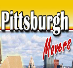 Pittsburgh Movers logo