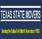 Plano Texas State Movers logo