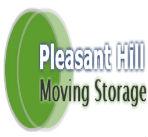 Pleasant Hill Moving Storage logo