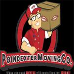 Poindexter Moving logo