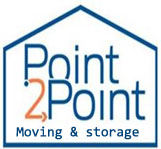 Point To Point Moving & Storage, Inc logo
