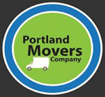 Portland Movers Company LLC logo