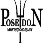 Poseidon Moving Boston logo