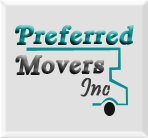 Preferred Movers Inc logo