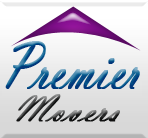 Premier Movers logo
