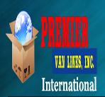 Premier Van Lines Inc logo