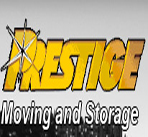 Prestige Moving & Storage-Wilsonville logo