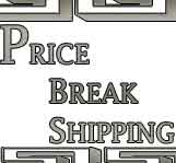 Price Break Shipping logo