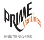 Prime Van Lines, Inc logo
