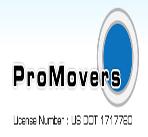 Pro Movers Miami-logo