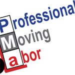 Professional-Moving-Labor logos