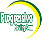 Progressive Moving-TX logo
