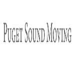 Puget Sound Moving logo