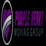Purple-Heart-Moving-Group logos