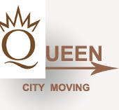 Queen-City-Moving logos
