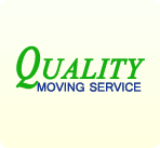 Quality Moving Service Inc logo