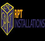 RPT Installations logo