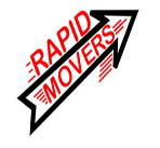 Rapid Movers logo