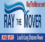Ray the Mover-logo