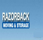 Razorback Moving LLC logo