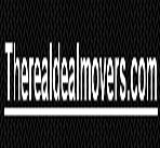 Real Deal Movers logo