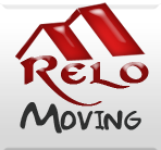 Relo Moving logo
