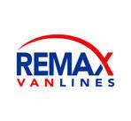 Remax Van Lines logo