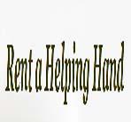 Rent a Helping Hand logo