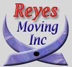 Reyes Moving Inc logo