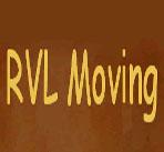 Rising Van Lines logo