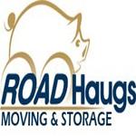 Road Haugs Moving logo