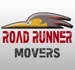 Road Runner Movers logo