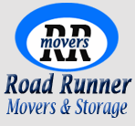 Road-Runner-Moving-Storage logos