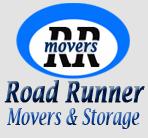 Road Runner Moving & Storage logo