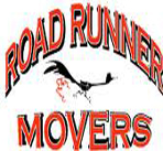 Roadrunner Moving And Storage logo