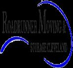 Roadrunner Moving logo