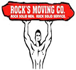 Rocks Moving Co logo