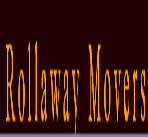 Rollaway Movers logo