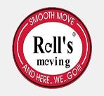 Rolls Moving logo