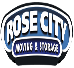 Rose City Moving and Storage Company logo