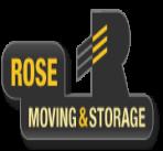 Rose Moving and Storage logo