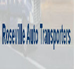 Roseville Auto Transporters logo