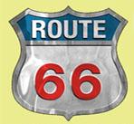 Route-66-Moving-&-Storage logos