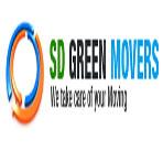 SD Green Movers Granite Hills logo