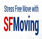 SF Moving logo